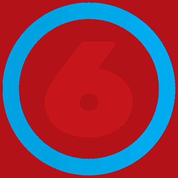 אייקון ממוספר 6 סדר וארגון
