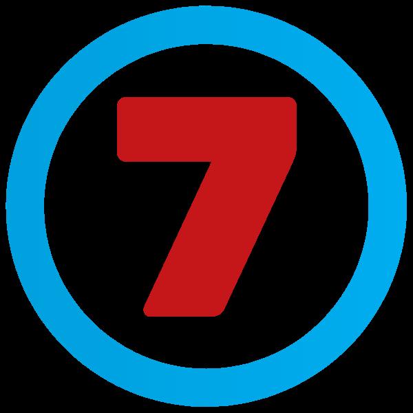 אייקון ממוספר 7 רשימת מונחים